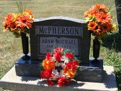 Adam M. McPherson