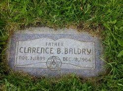 Clarence Bert Baldry