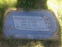 Ethelbert Henry Bingham