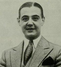 Serge Mdivani