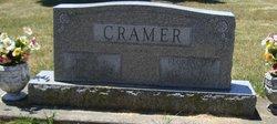 Florence J <I>Haggerty</I> Cramer