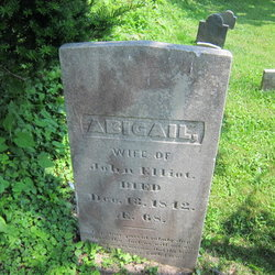 Abigail Elliot