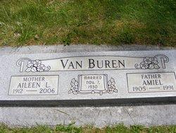 Amiel Van Buren