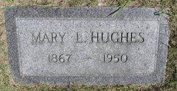 Mary Lou <I>Treadway</I> Hughes