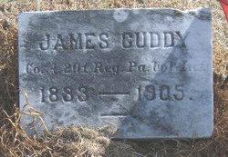 James Cuddy, Sr