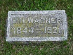 Barthold H Wagner