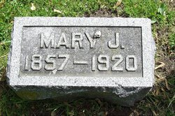 Mary Jane <I>Green</I> Wagner