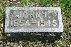John Levi Wagner