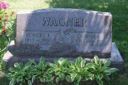 Robert F Wagner