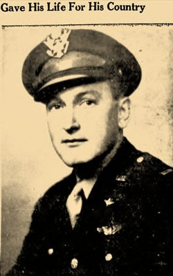 Capt Ralph T. Berg
