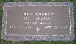 Lemuel Fred Andrew