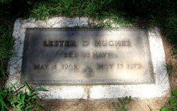 Lester D Hughes