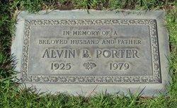 Alvin Broadus Porter