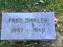 Fred Dinkler