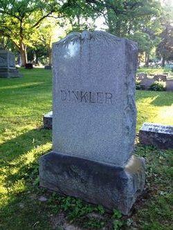 Henry Dinkler