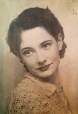Mary Nell <I>Manley</I> Reid