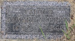 Edward A Jordin