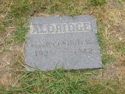 William Michael Aldridge