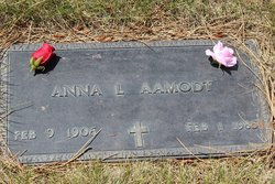 Anna L Aamodt