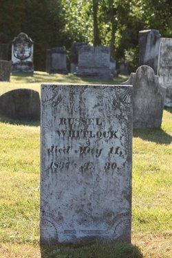 Russel Whitlock
