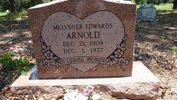 Melvener <I>Edwards</I> Arnold
