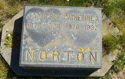 James F Norton