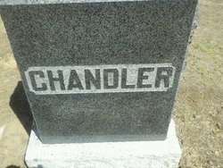 Adoniram J. Chandler