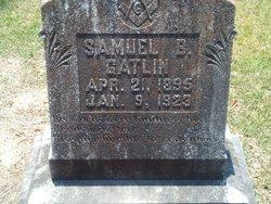Samuel Bozeman Gatlin