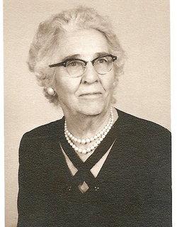 Ella Mabel <I>Diehl</I> Kantz