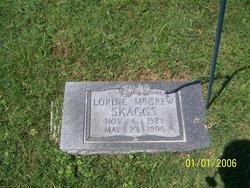 Lorine <I>McGrew</I> Skaggs