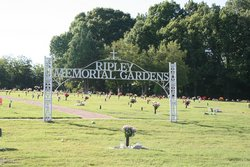 Ripley Memorial Gardens