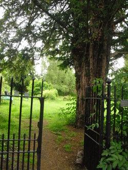 Saffron Walden Friends Burial Ground