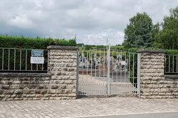 Mertert Communal Cemetery