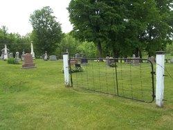 Sainte-Agnes-de-Dundee Cemetery