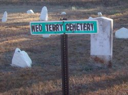 Ned Terry Cemetery