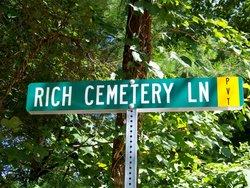 Rich Cemetery