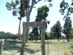 Kenady Cemetery