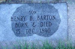 Henry B. Barton
