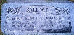 Douglas A. Baldwin