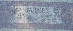 Newell Hill Barnes