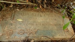 Ada Bell Curry