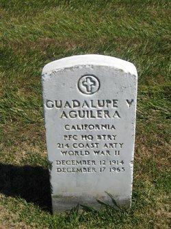 Guadalupe V Aguilera