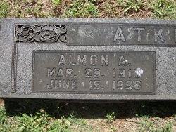 Almon A. Atkins