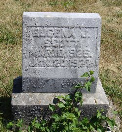 Eugena J Scott