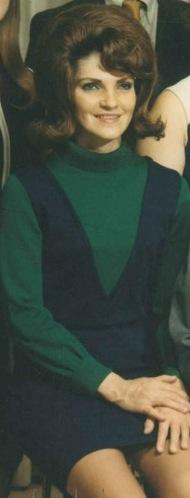 Darlene Ruby <I>Horan</I> Baldwin