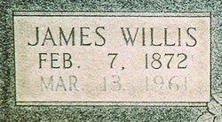 James Willis Johnson