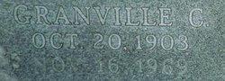 Granville C. Johnson