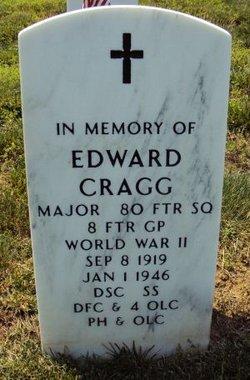 Edward Cragg