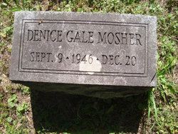 Denice Gale Mosher