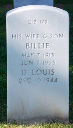 Billie L Fineman